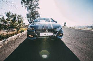 Hyundai Accent, con excelentes resultados de ventas para México