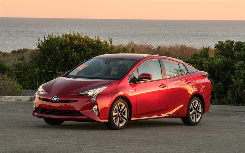 Toyota comercializó 8 mil 634 unidades en agosto