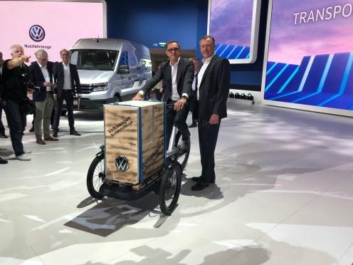 Volkswagen vehiculos electricos6