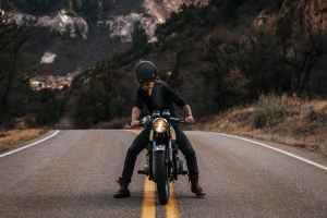 El mejor calzado para motociclistas de verdad