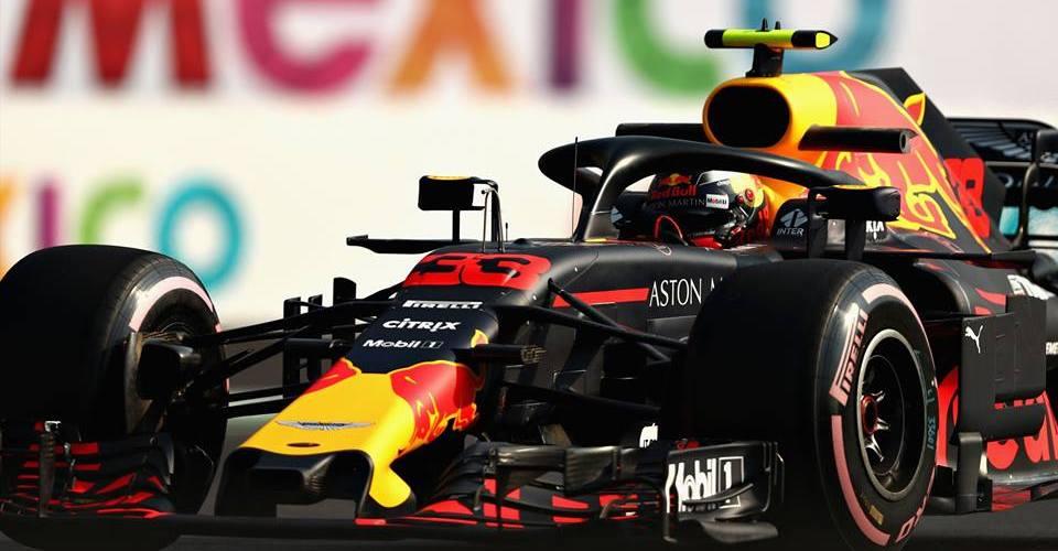Una falla mecánica opaca el brillante día de Max Verstappen