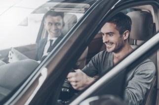 Preguntas o acciones que debes evitar al momento de comprar un auto