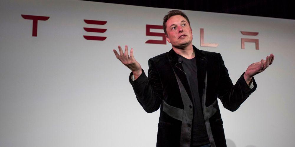 Tesla está destruyendo poco a poco la industria automotriz, como veneno de efecto retardado