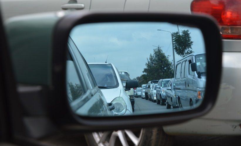 Número 1 del mundo en tráfico: la Ciudad de México