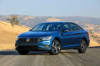 "Volkswagen Jetta 2019 finalista para el premio ""Green Car of The Year"""