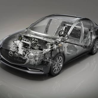Mazda 3 2019-8