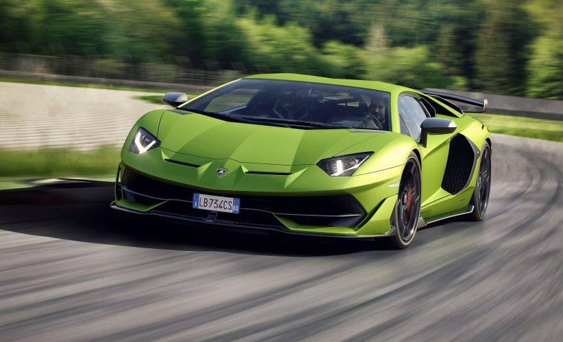 Lamborghini encontró a un auténtico fanático de la marca y esto fue lo que pasó