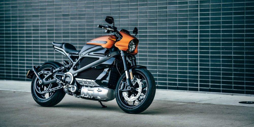 Inician reservas de Harley-Davidson LiveWire en Europa