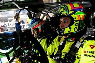 Valentino Rossi podría estar corriendo en el Dakar 2020