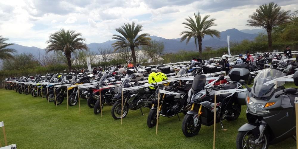 BMW Motorrad Days México 2019: un festejo familiar