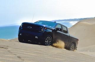 Chevrolet Cheyenne y Silverado 2019 a prueba: no podrás sacártelas de la cabeza