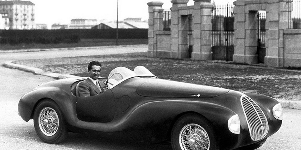 Celebra Ferrari su 90 aniversario