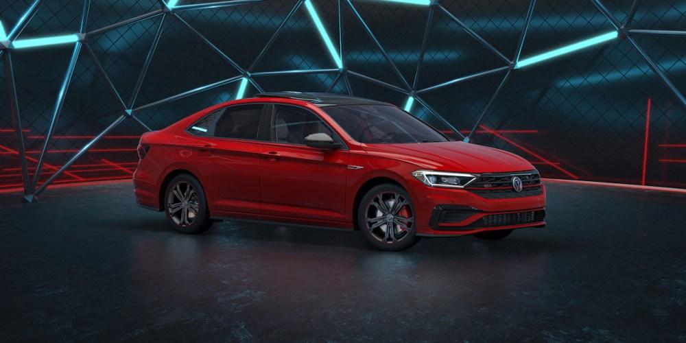 Volkswagen Jetta GLI Edición Aniversario se presenta en México