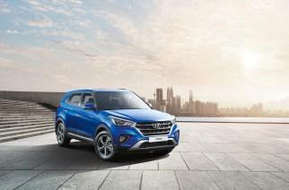 Hyundai Creta 2019, se vuelve la consentida de su segmento