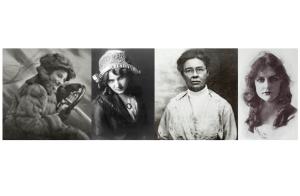 Cinco mujeres que revolucionaron a la industria automotriz