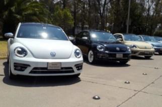 """Adiós """"New Beetle"""": de Puebla para el mundo"""