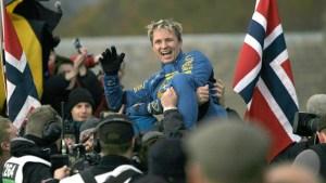 Petter Solberg anuncia su retiro