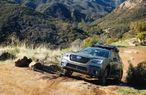 Subaru Outback 2020, más seguridad y nuevo equipamiento