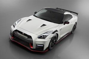 Nissan GT-R NISMO 2020, Godzilla a máxima plenitud