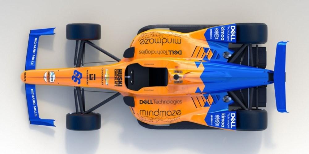 El arma de Alonso para conquistar la Triple Corona