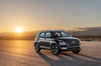 Hyundai Venue, una gran propuesta en SUV compactas