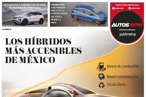 Los Híbridos más accesibles de México
