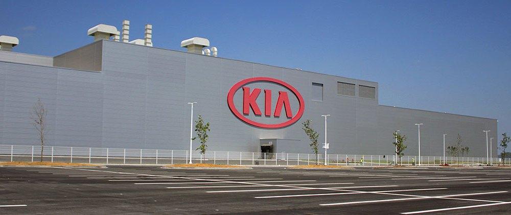La planta de KIA en Nuevo León comprometida con el medio ambiente