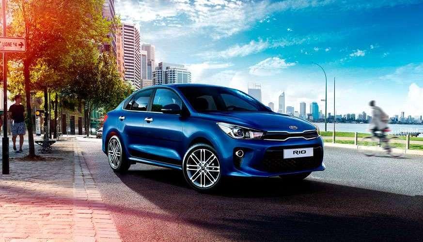 KIA Motors México logra la cuarta posición a nivel nacional en ventas de autos