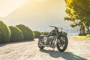 BMW Motorrad Concept R18, regreso al origen