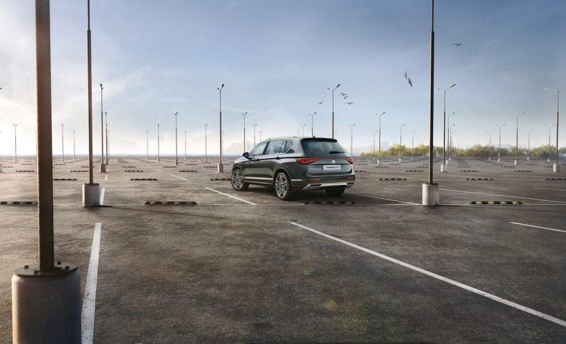 Llega el SEAT más grande de la historia: Tarraco