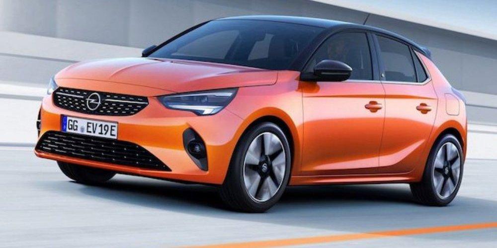 Opel Corsa 2020, ¿eres tú Peugeot 208?