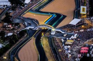24 Horas de Le Mans, la carrera de resistencia por excelencia