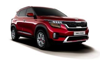 KIA Seltos, una nueva propuesta de SUV compacta