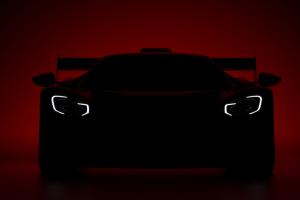 ¿Qué novedades nos depara el Ford GT?