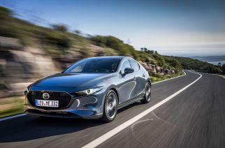 El nuevo motor de Mazda denominado Skyactiv-X listo en otoño para los Mazda3