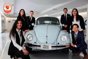 Volkswagen de México, una empresa muy buena para laborar