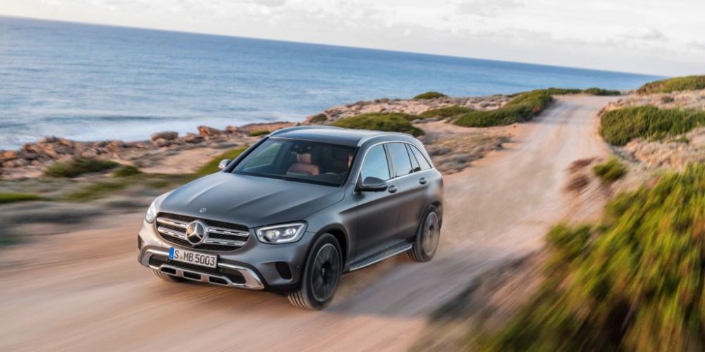 Mercedes-Benz continúa como No. 1 en el segmento Premium a nivel mundial