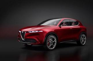 Alfa Romeo Tonale recibe un importante reconocimiento