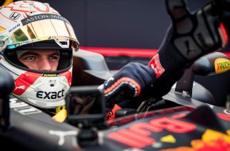 Max Verstappen podría participar en las 24 Horas de Le Mans