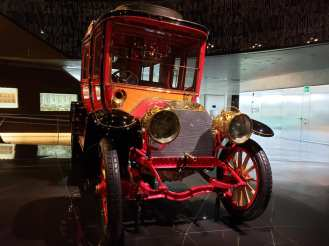 Museo Mercedes-Benz 2019-21