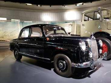 Museo Mercedes-Benz 2019-24