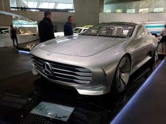 Museo Mercedes-Benz 2019-43