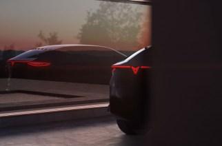 Cupra alista el conceptual de un crossover eléctrico