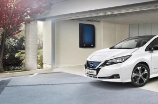 Energía del auto hacia el domicilio, gracias a la tecnología V2G