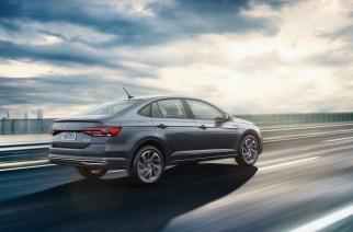 El Volkswagen Virtus llega a México el 1º de Agosto