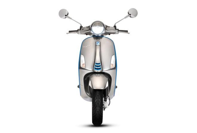 Sin duda esta scooter eléctrica no tardará en convertirse en una de las favoritas.