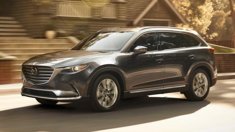 Mazda se lleva otro reconocimiento: Atención al cliente