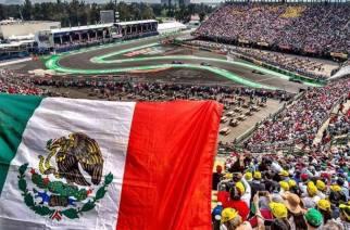México permanecerá dentro del calendario de Fórmula 1