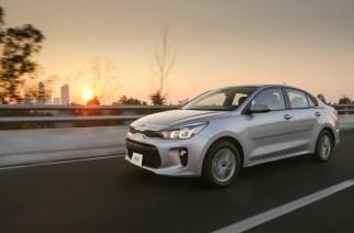 KIA Motors de México con cuatro años de crecimiento sostenido