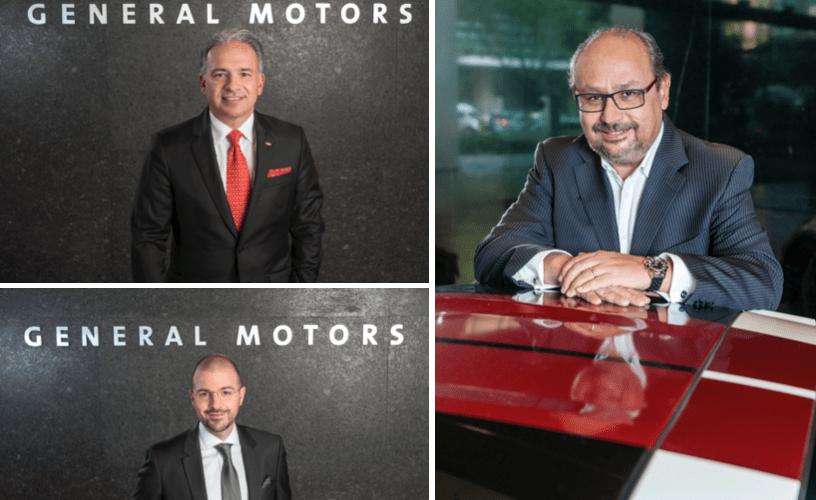 Hay nueva cabeza en General Motors de México